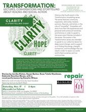 Clarity Poster thumbnail